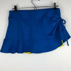 Fila Women's Tennis Skort Size Large